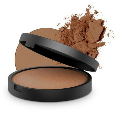 INIKA Organic Baked Mineral Bronzer