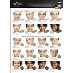 INIKA Organic Face In A Box