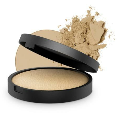 INIKA Organic Baked Mineral Foundation