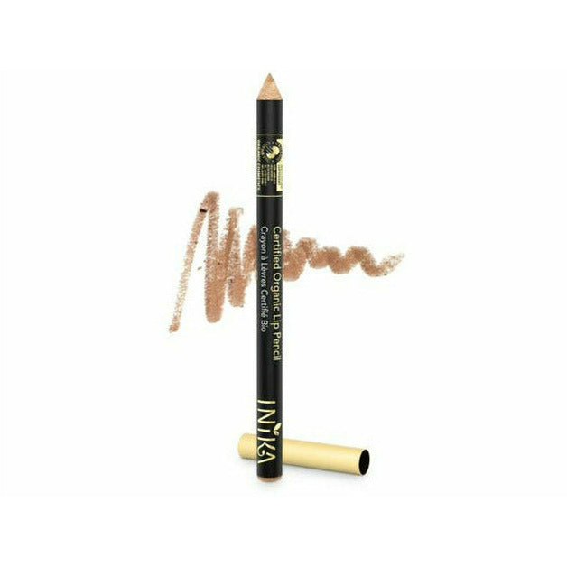 INIKA Certified Organic Lip Pencil