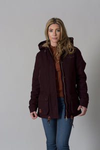 Kimes Ranch AWA Jacket