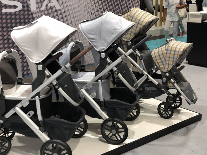 The 2019 UPPAbaby Vista