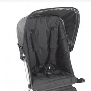 UPPAbaby Vista Rumble Seat for Vista Models 2010-2014 (Open Box)