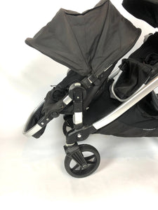 Babyjogger City Select Double with Bassinet Refurbished Grade One