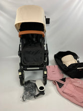 Load image into Gallery viewer, Pre-owned Bugaboo Buffalo (2014/2015) BUNDLE!