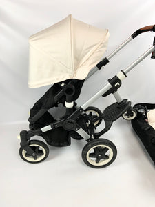 Pre-owned Bugaboo Buffalo (2014/2015) BUNDLE!