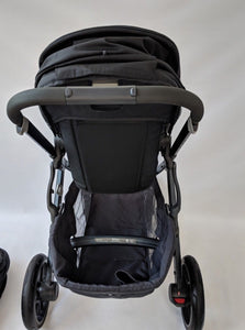 Uppababy Vista Jake 2016 Grade One