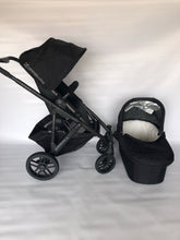 Load image into Gallery viewer, UPPAbaby Vista Jake (2014) New Canopy - Grade One