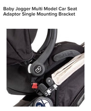Load image into Gallery viewer, Babyjogger Universal Car seat adapter