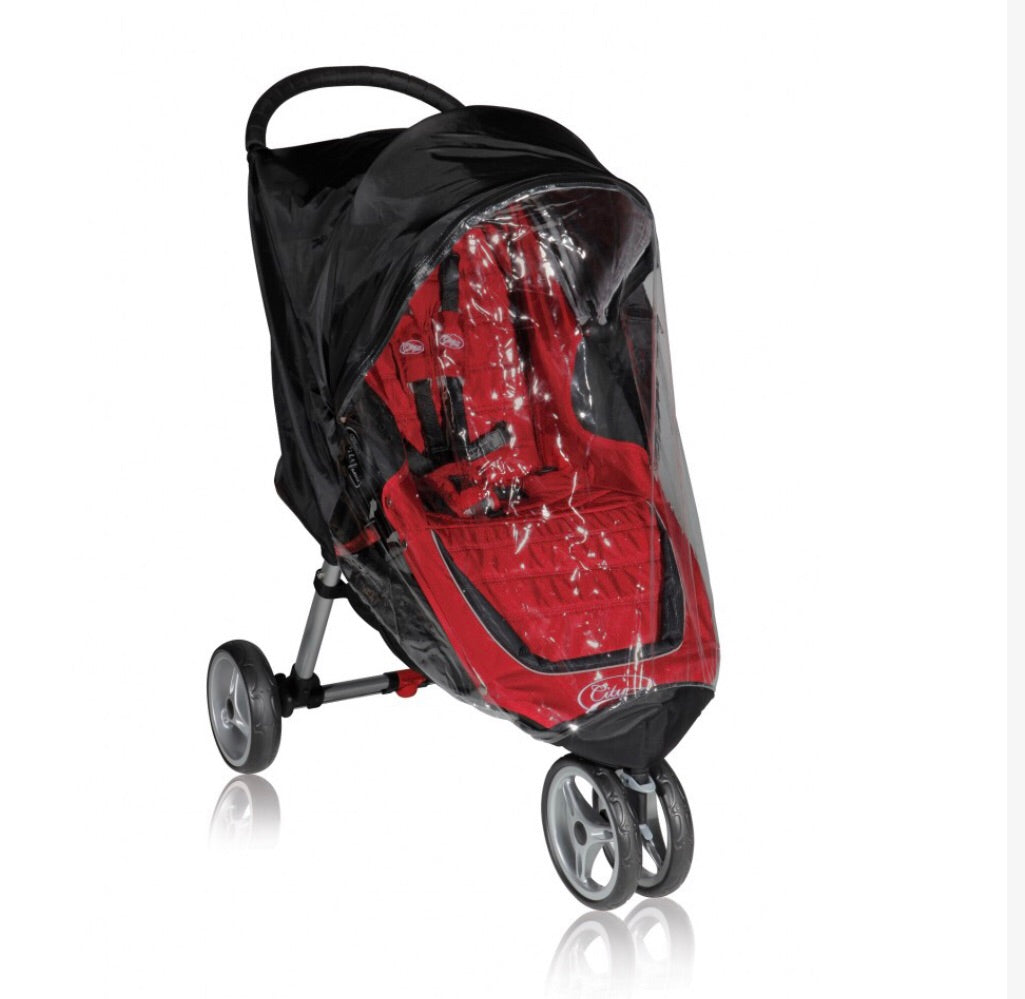City Mini / City Mini Gt Rain Cover by Babyjogger