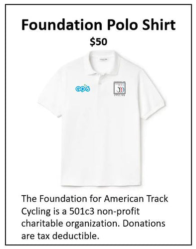 Foundation Polo Shirt