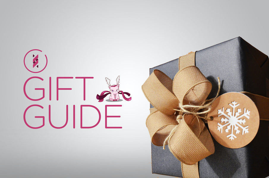 Asgard Beauty's Canadian Small Business Gift Guide for 2020