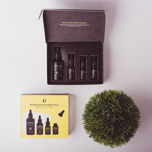 Etymologie | Essentials Kit - Asgard Beauty