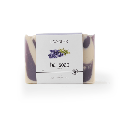 Lavender Soap Bar - Asgard Beauty