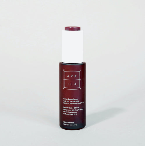 Ava Isa Sun-è-Serum Drops SPF 35 - Asgard Beauty