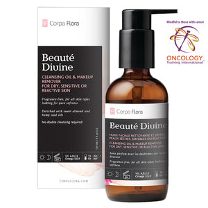 Beauté Divine Cleanser - Sensitive Skin