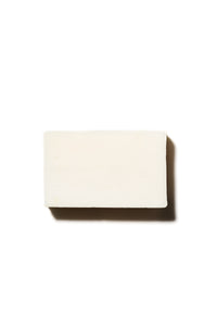 Sade Baron - Blanc | Mild Fragrance-Free Bar Soap - Asgard Beauty