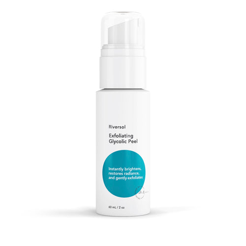 Exfoliating Glycolic Peel - Asgard Beauty