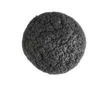 Load image into Gallery viewer, Bamboo Charcoal Konjac Sponge - Asgard Beauty