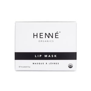Henné  Lip Mask - Asgard Beauty
