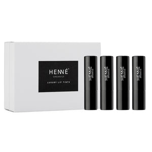 Luxury Lip Tints Gift Set