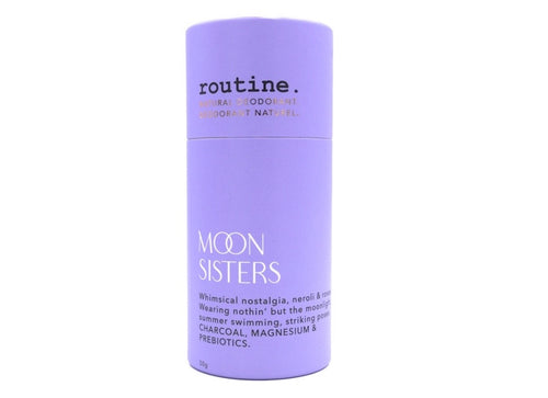 Routine - Moon Sisters | Stick - Asgard Beauty