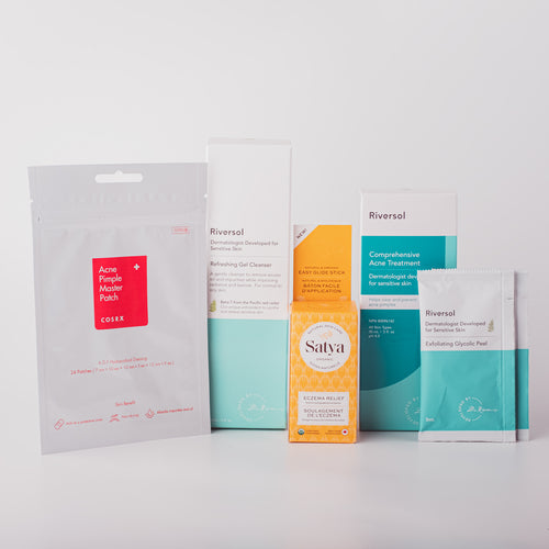 Asgard Beauty | Compassion Set for Clear Skin - Asgard Beauty