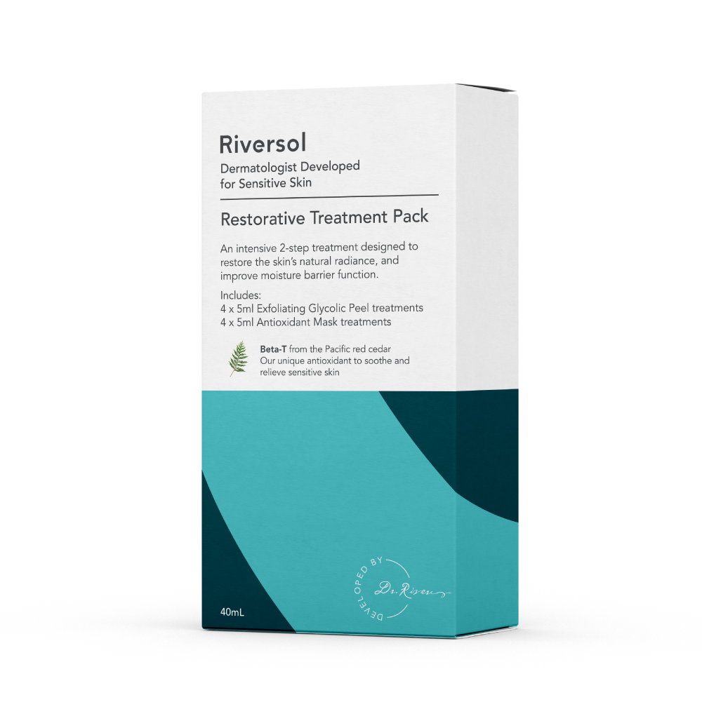 Two-Step Restorative Treatment Pack