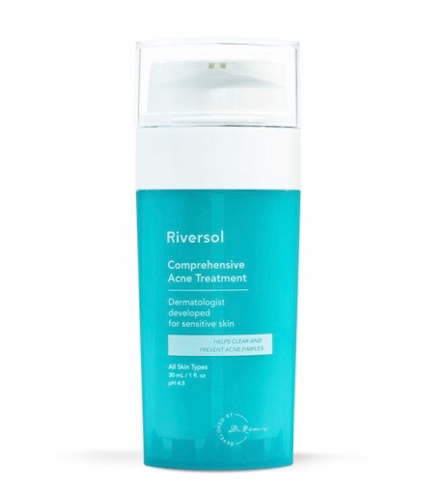 Riversol | Comprehensive Acne Treatment - Asgard Beauty