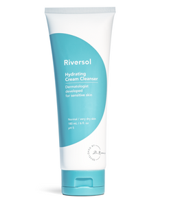 Riversol | Hydrating Cream Cleanser - Asgard Beauty