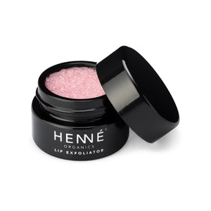 Henné Rose Diamonds Lip Exfoliator - Asgard Beauty