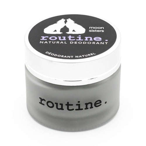 Routine - MOON SISTERS (ACTIVATED CHARCOAL, MAGNESIUM, PROBIOTICS)