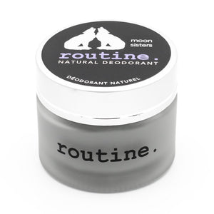 Routine - MOON SISTERS (ACTIVATED CHARCOAL, MAGNESIUM, PROBIOTICS) - Asgard Beauty