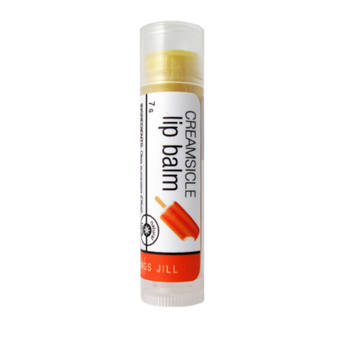 Creamsicle Lip Balm - Asgard Beauty