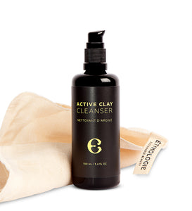 Active Clay Cleanser - Asgard Beauty