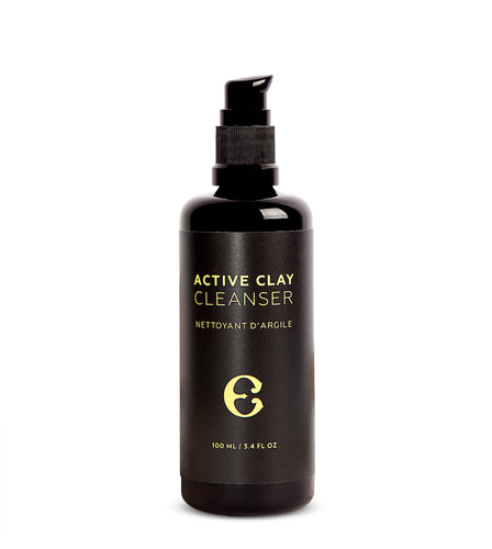 ÉTYMOLOGIE | Active Clay Cleanser - Asgard Beauty