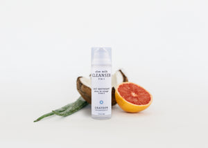 Aloe Milk Cleanser - Asgard Beauty