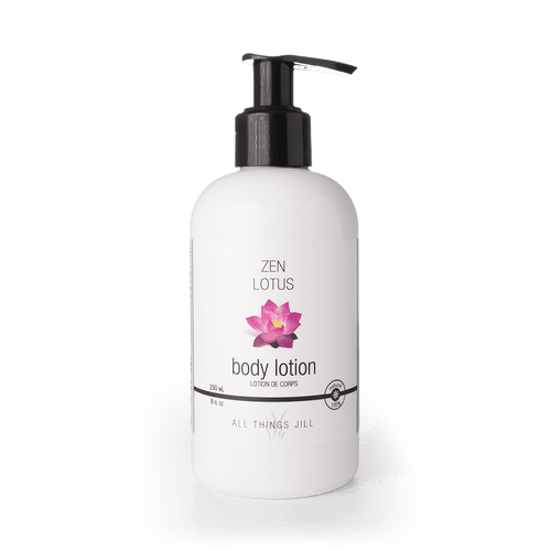 Hand & Body Lotion - Zen Lotus (250ml)