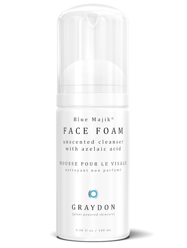 Face Foam - Asgard Beauty