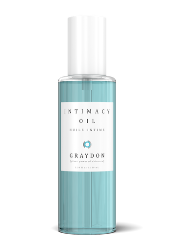 Intimacy Oil: Body & Hair