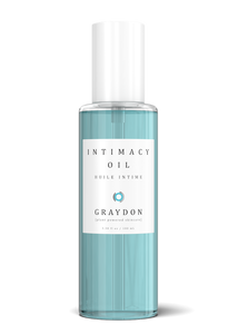 Intimacy Oil: Body & Hair - Asgard Beauty