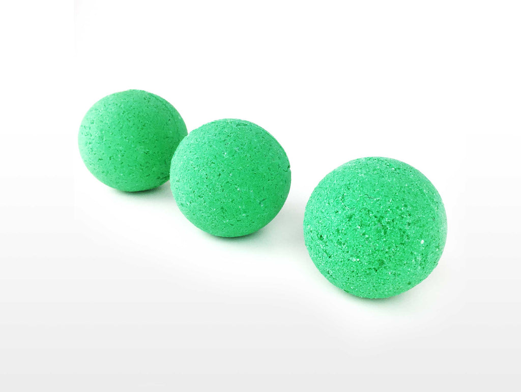 {Migraine/Anxiety} Bath Bombs (3-Pack)