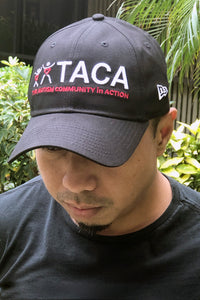 New TACA Hat by New Era