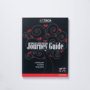 TACA's Autism Journey Guide
