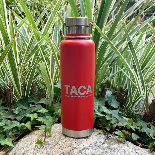TACA 25 oz Stainless  Steel Bottle