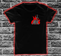 MagKid Chest Logo Official T-shirt