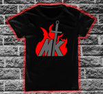 MagKid Full Size Logo Official T-shirt
