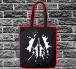 Mass Effect Alliance Marines Splat Bag