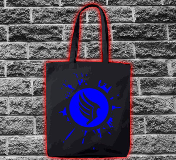 Mass Effect Paragon Splat Bag