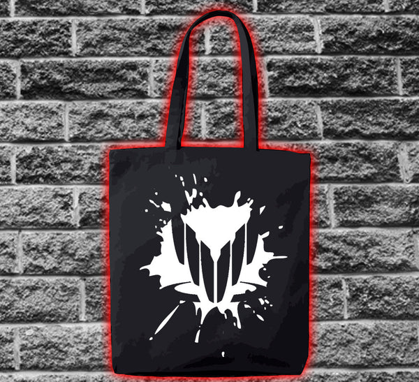 Mass Effect Alliance Spectre Splat Bag